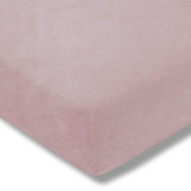 Samt-Velours rosa Atelier